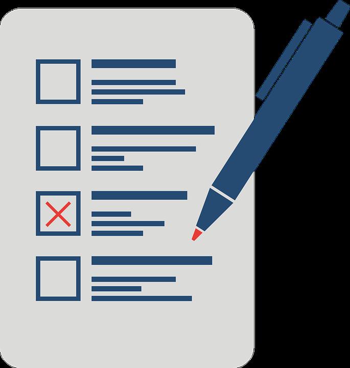 Casilla de voto